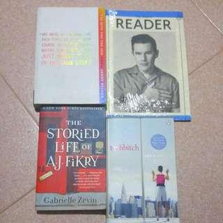 $5 BOOKS 😊