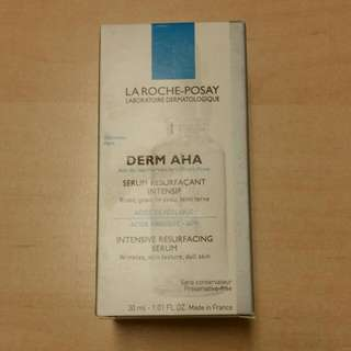 La Roche-Posay Derm AHA Intensive Resurfacing Serum