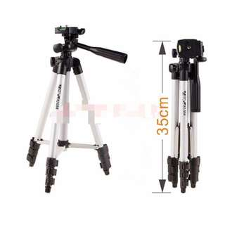 K-606 賣場款式齊全 攝影機腳架 雲台 快拆 手機夾 相機腳架 自拍神器 快拆座 支架 三腳架 萬向支架 單眼相機包