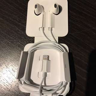iPhone 7 Earphone