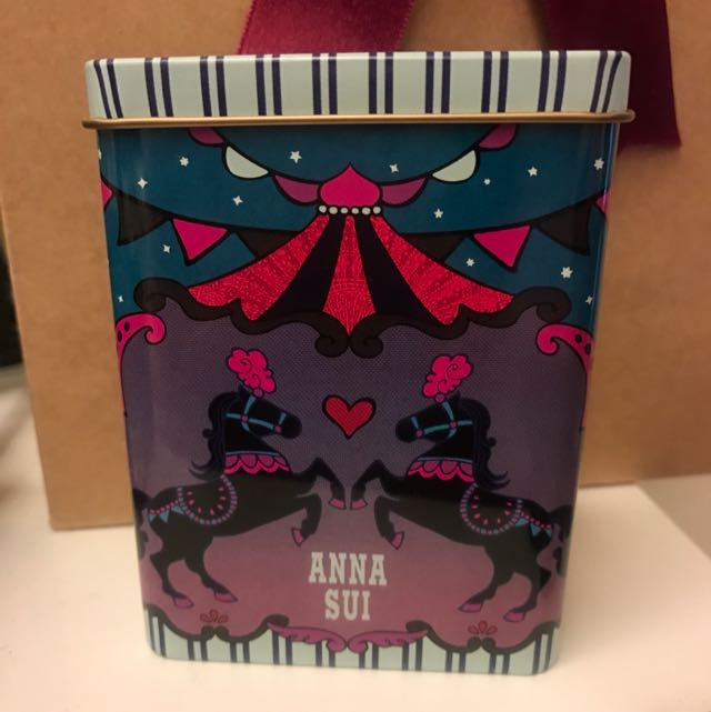 Anna Sui 魔髮筆