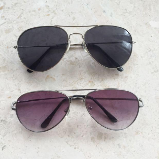 Aviator Sunglasses Sunnies