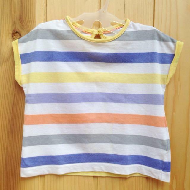 Mothercare Baby Tshirt