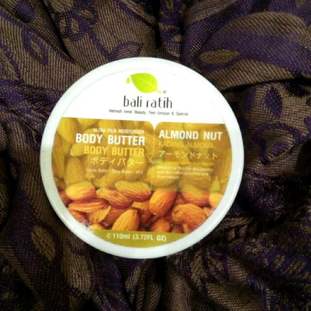 Bali Ratih Body Butter