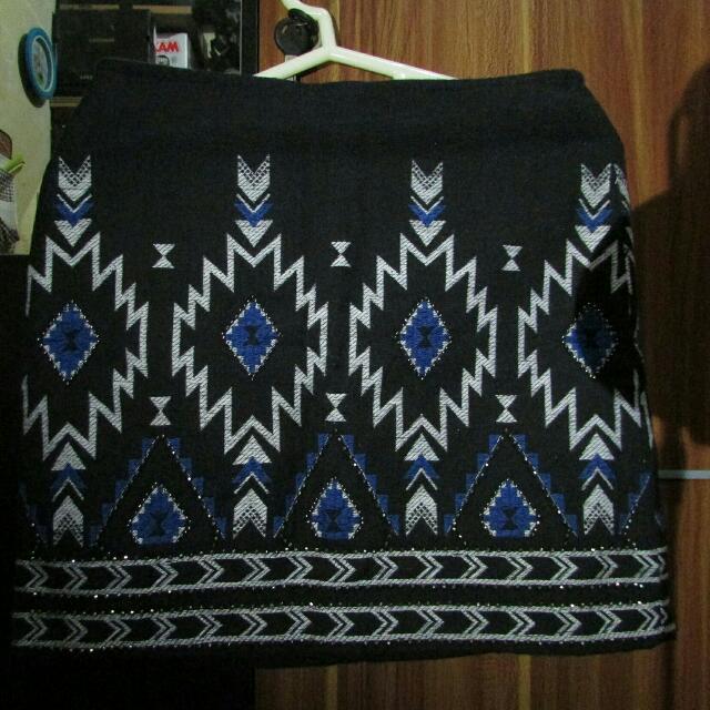 Batik Shirt H&M