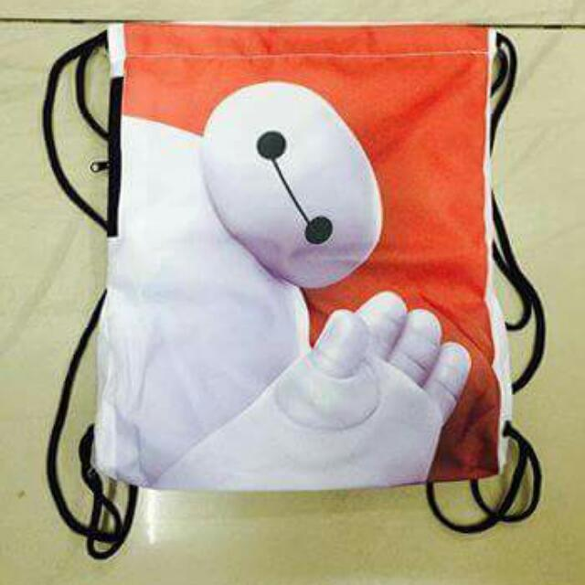 Baymax Stringbag