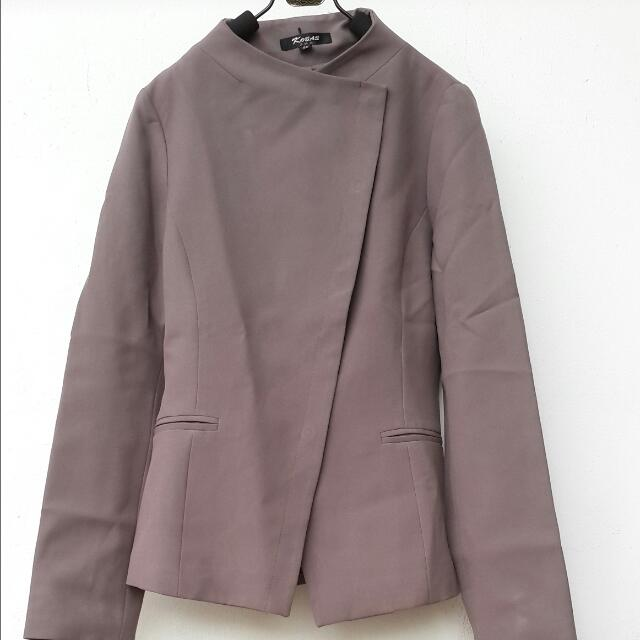Blazer Korea Size S