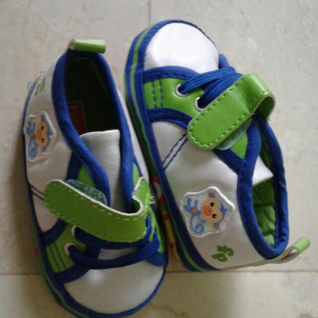 Brand New Fischer Price Infant Shoe