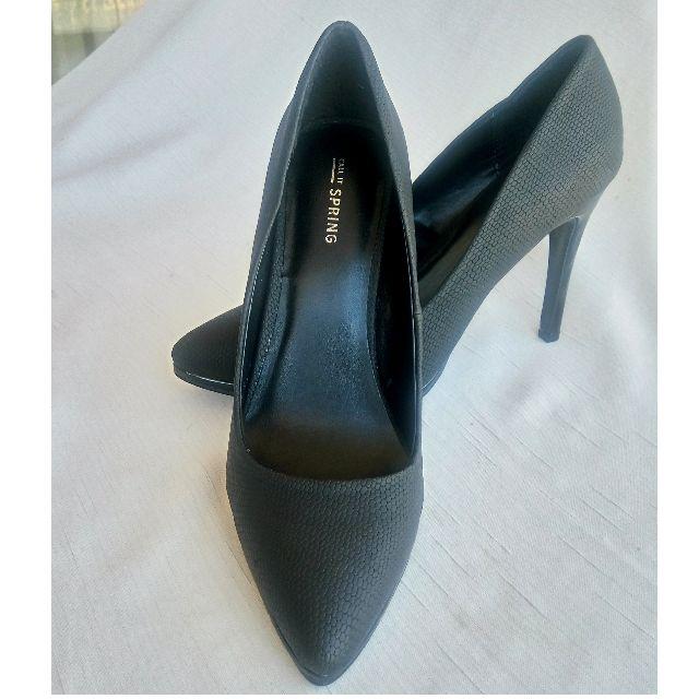 Call it Spring High heels, Brand new!