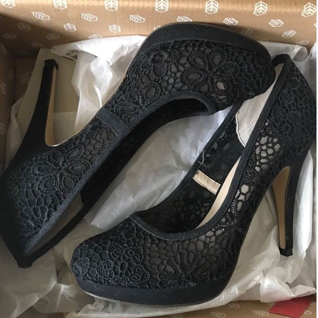 Call it Spring High heels, Perfect condition!