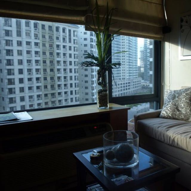 Condo in BGC for Rent