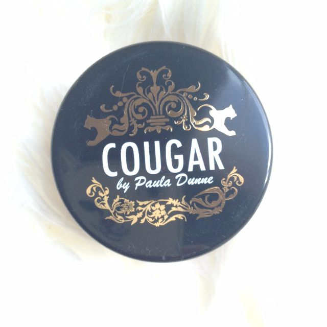 Cougar Highlighter