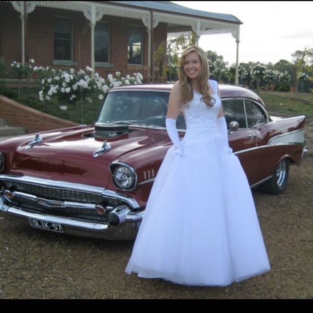 Debutante Dress