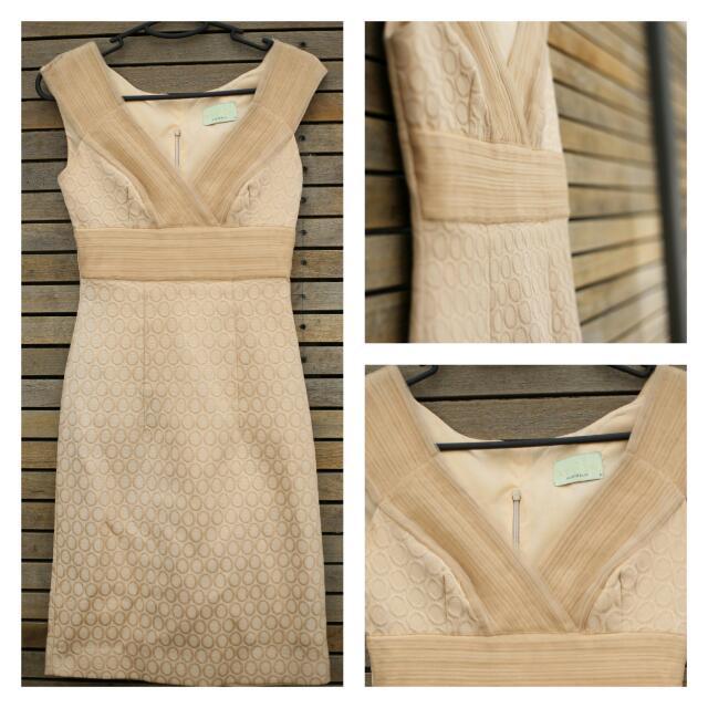 Elegant Review Dress