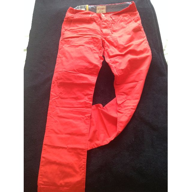 ESPRIT Chino Slim Fit pants