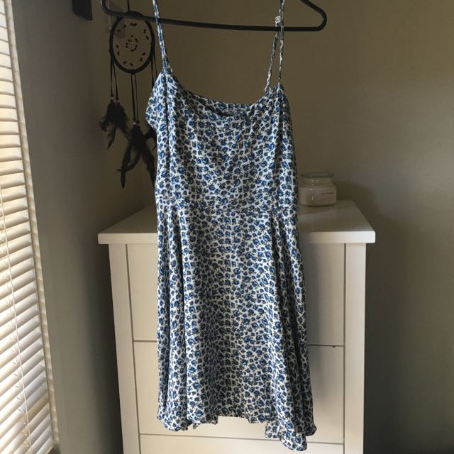 Factorie Summer Dress