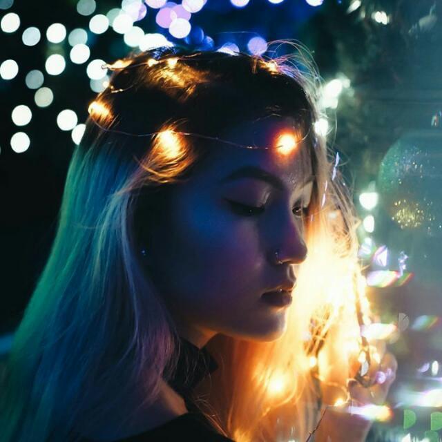 Fairy Lights ( BN )