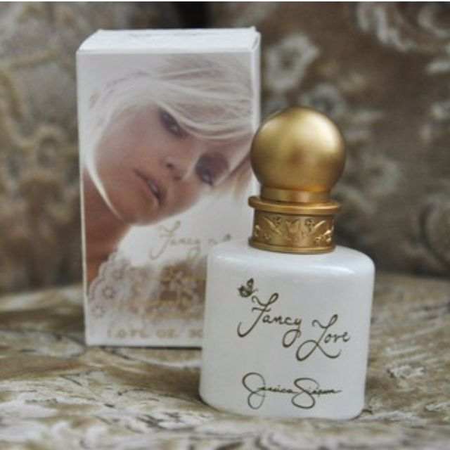 Fancy Love Perfume by Jessica Simpson