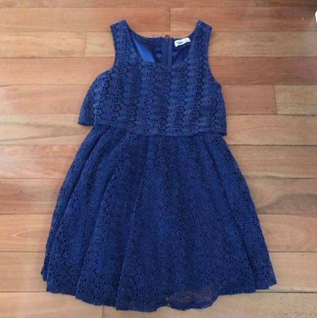 Favour Dress 🌸