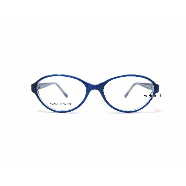Frame Kacamata Anak Unisex Italy Design BL9055