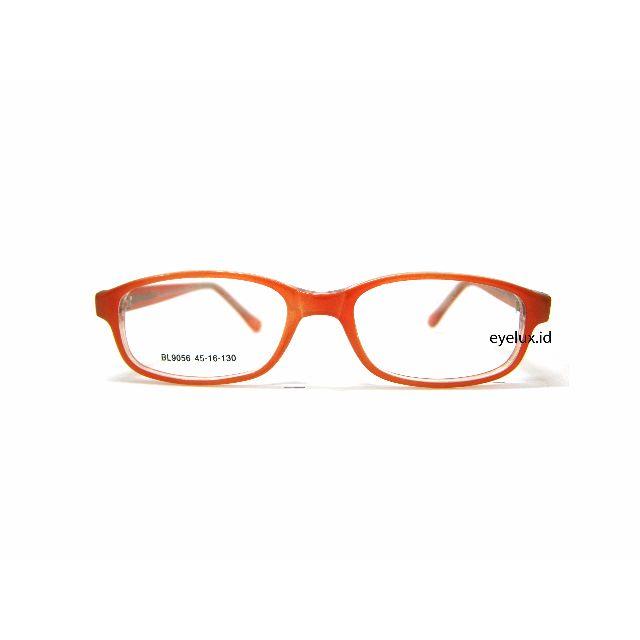 Frame Kacamata Anak Unisex Italy Design BL9056 d76f99ed01
