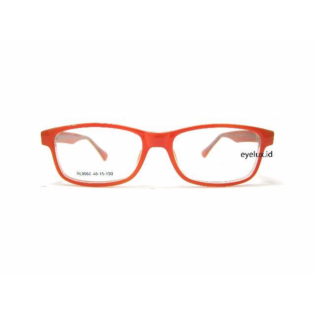 Frame Kacamata Anak Unisex Italy Design BL9060