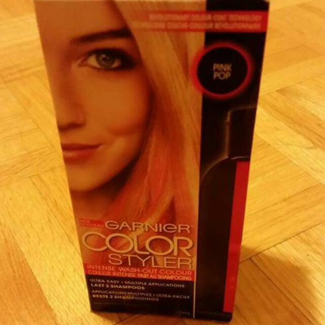 Garnier Color Styler