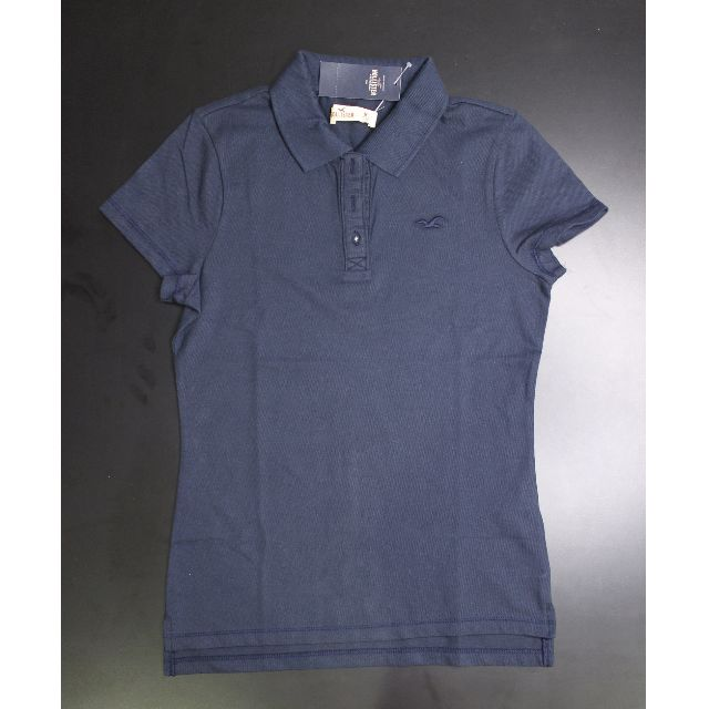 1c1233928 Hollister Polo Tees (BNWT) Womens, Women's Fashion, Clothes, Tops on ...
