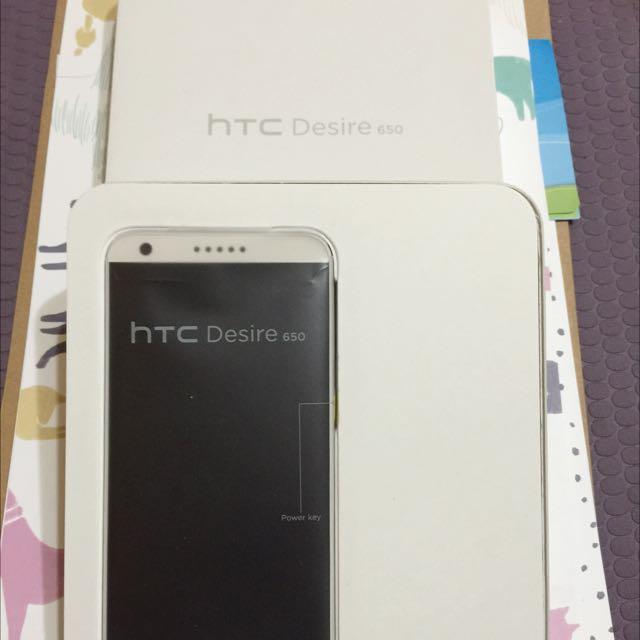含運❤️HTC Desire 650手機