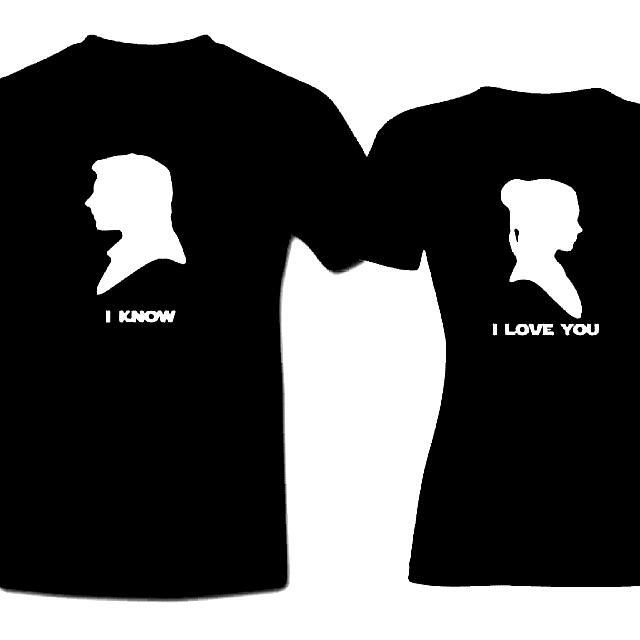 I Love You I Know Shirt