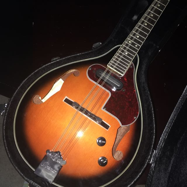 Ibanez Electric Mandolin