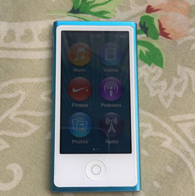 REPRICE! Ipod Nano 16gb