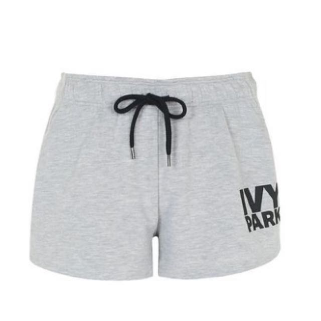 Ivy Park Shorts - Grey