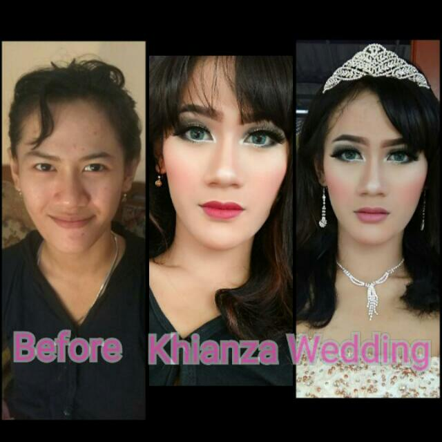 jasa make up artist