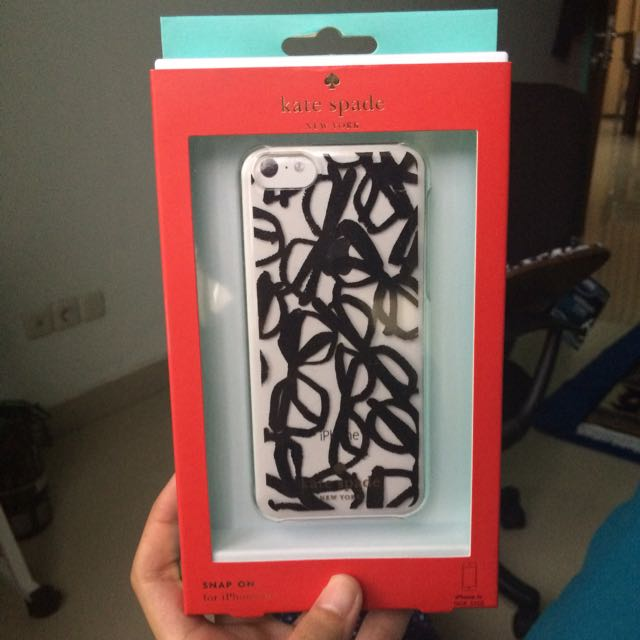 Kate Spade Snap On Casing For iPhone 5c