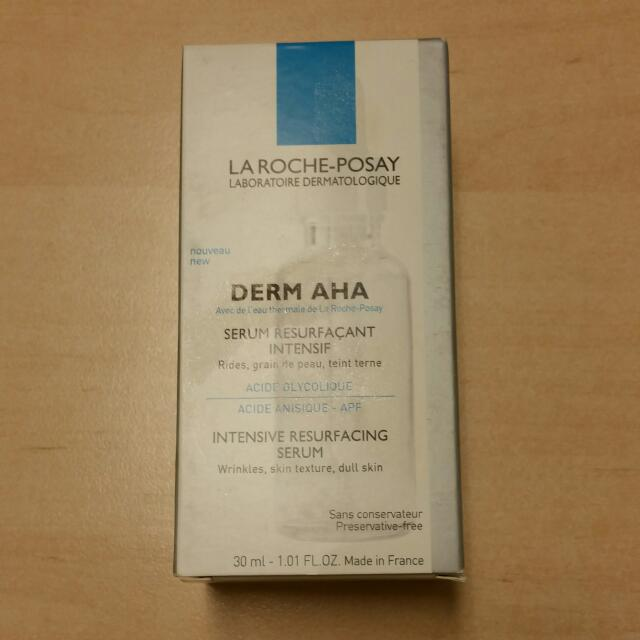 La Roche-Posay Derm AHA Intensive Resurfacing Serum