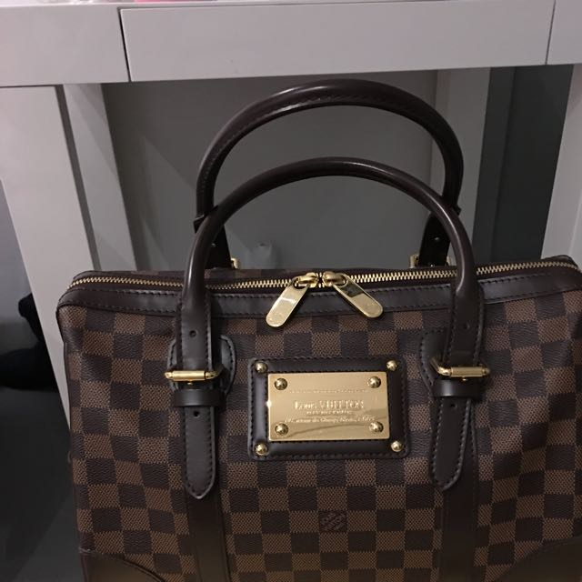 """LV Collectors Item Priced To Sell! """"The Berkeley"""""""