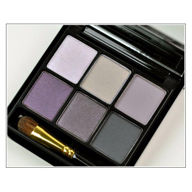 MAC Tartan Tale Eyeshadow Palette