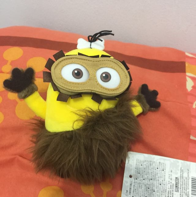 Minion From Universal Studios JAPAN