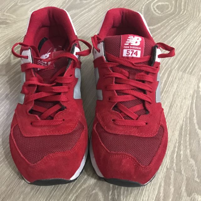 Red NSportsSportsamp; 574 With Balance New Reflective Games AjRLc435q