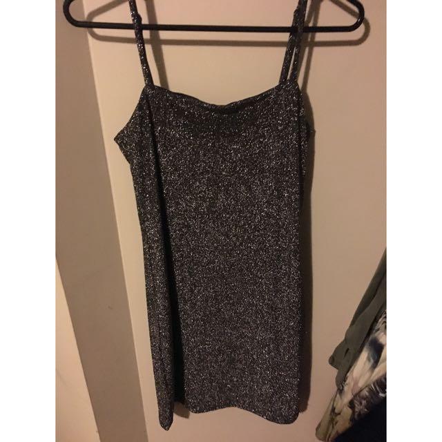 New Dress Never Worn