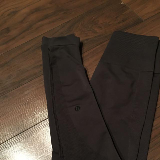 New Lululemon Leggings