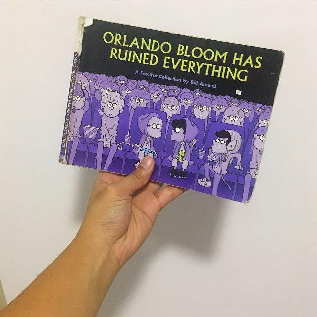 Orlando Bloom Ruined Everything