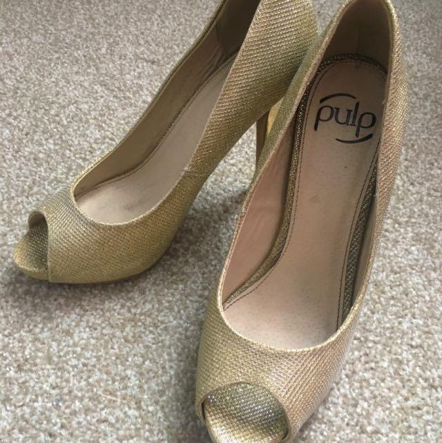 Pulp Heels