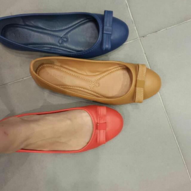 pump shoes vincci