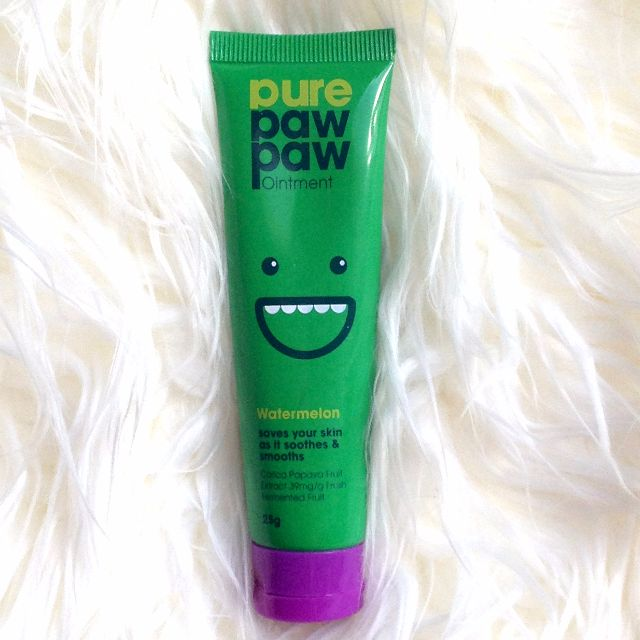 Pure Pawpaw Ointment