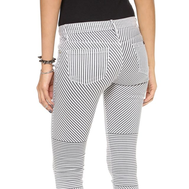 Sass & Bide Off The Grounds Size 26