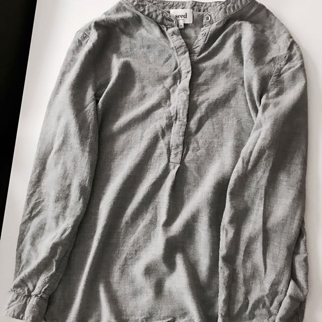 Seed Casual Shirt
