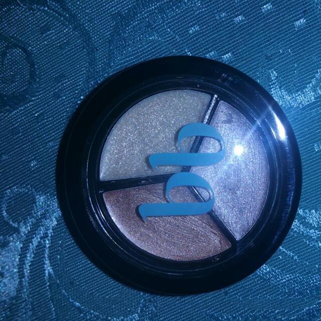 Shimmer Eyeshadow Creams