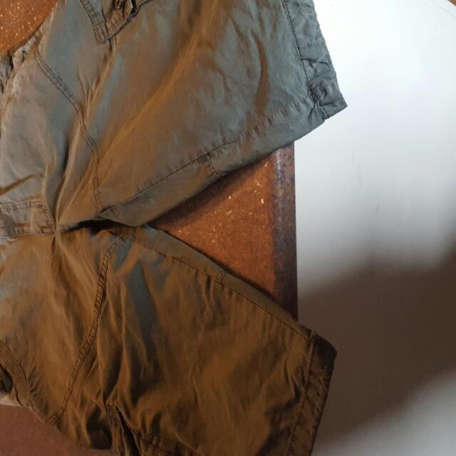 Shorts Size 30